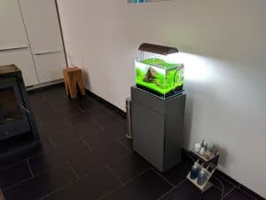 nano aquarium stand